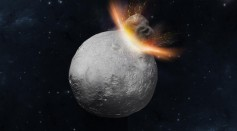 Scientists Uncovered the Hidden History of a Giant Asteroid