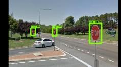 Scientists Develop New Program to Monitor Street Signs via Google Street View