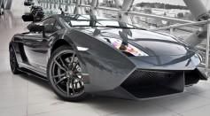 Lamborghini LP570-4 Superlegerr