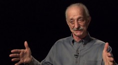 Woodie Flowers in an interview for the Infinite History Project by MIT