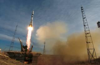 The Soyuz Spacecraft