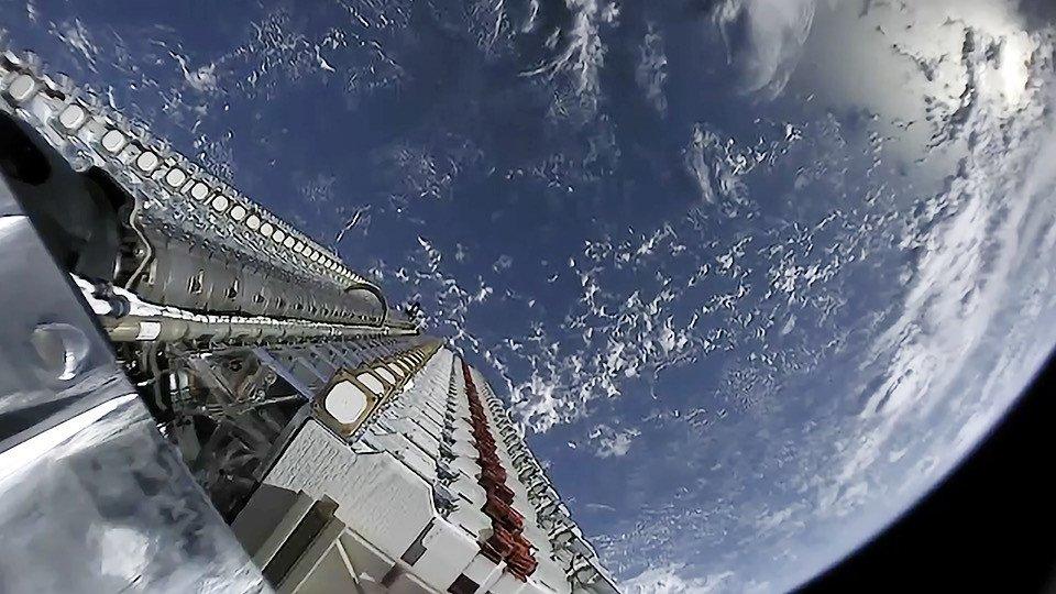 Các chuyên gia tiết lộ rằng 3% vệ tinh Starlink của SpaceX đã thất bại trong quỹ đạo cho đến nay