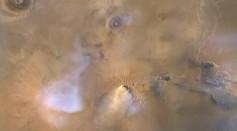 Harsh Dust Storms