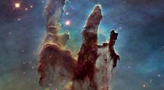 'Pillars of Creation'