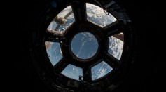 The View From Outer Space