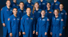 The Astrograds