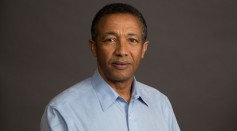 Yohannes Haile - Selassie