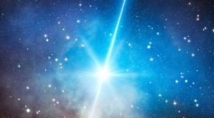 Scientists Discover It Takes Two Stars to Create Immense Bursts of Gamma Rays in the Cosmos