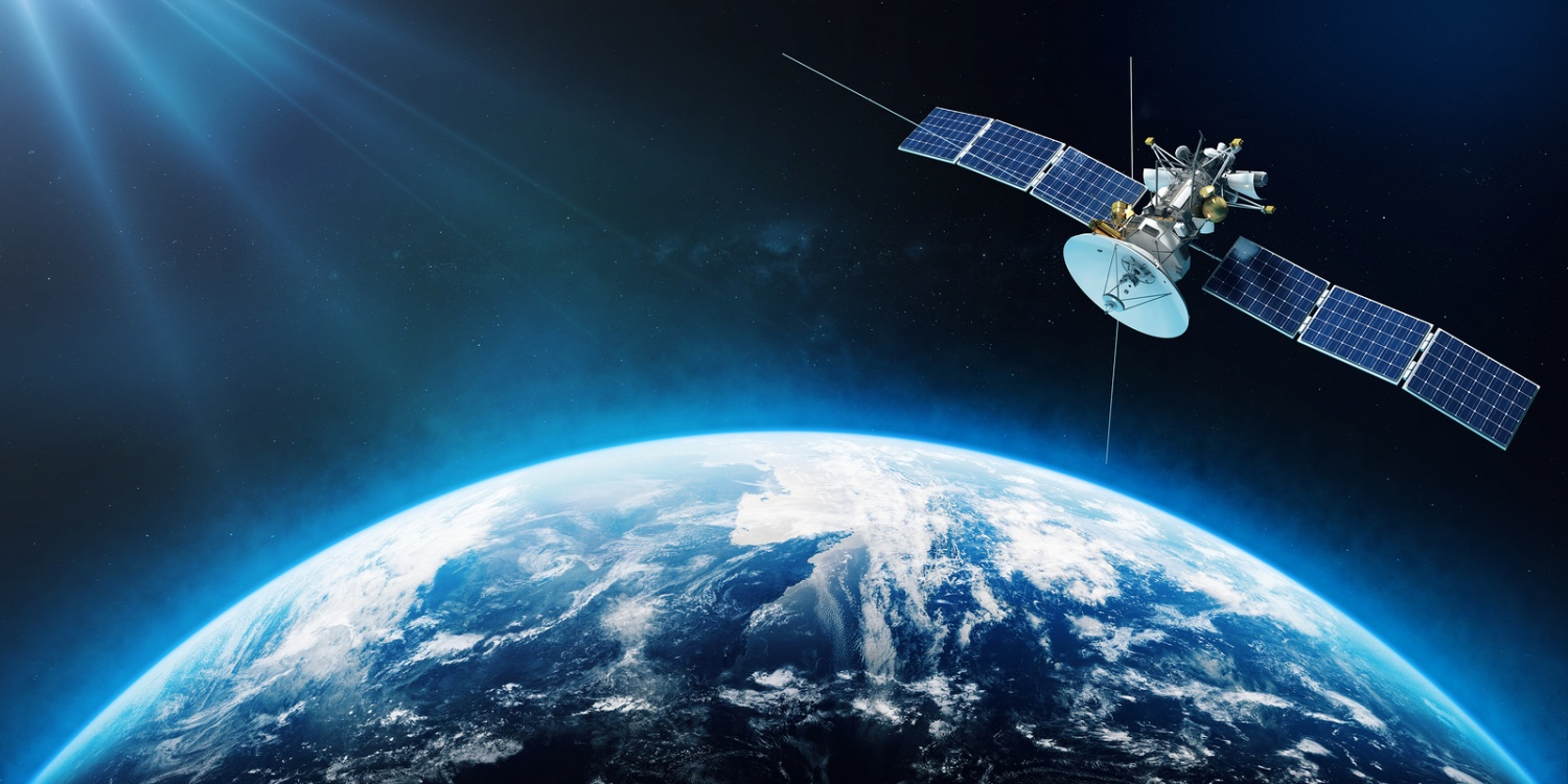 The Science Behind the New GPS Satellites | Science Times