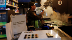 Vapes May Not Be As Safe As You Think It Is