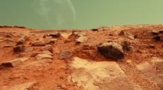 Is There Alien Life on Mars? NASA InSight Rover Detects Marsquakes, Hummings