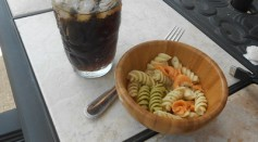 Combining Diet Soda and Pasta Can Lead to Weight Gain