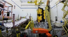 One of the affected missions is the James Webb Space Telescope, from which the work is currently put on hold