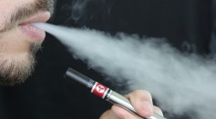 Michigan Governor Gretchen Whitmer speculated that vaping might have contributed to COVID-19 although this has not yet been proven