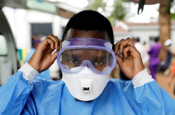 Africa: A Coronavirus Ticking Time Bomb