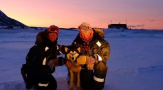 2 Women are Spending Nine Months in the High Arctic for Citizen Science