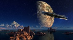 Atmosphere of Far-Flung Planets 'Spiced up' by Sulfur an Implication for Extraterrestrial Life