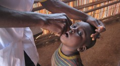 Niger Reports New Polio Outbreak As Vaccination is Suspended Due to Coronavirus