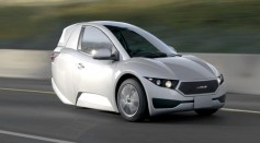 Solo Electric Car That Offers Cheaper Price and Zero Emissions Is Set to Be Released in US This Year
