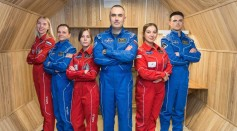 WANTED: Volunteers to Live in Isolation for 8 Months in Mars Simulation