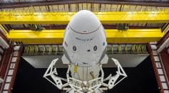Making History: SpaceX All Set To Launch First Crewed Flight From US Soil In Nine Long Years