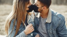 coronavirus couples kiss intercourse