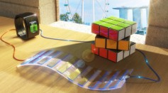Novel Device Can Generate Electricity From Shadows