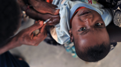 Millions of Children May be Saved With Vaccines Unaffected by Temperature