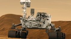 NASA Invites People to Explore Mars through Images Taken by the Curiosity Rover to Train Its AI Algorithm