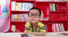 New Research Links Children's Eye Health to Hypertension