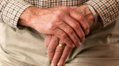 62-Year-Old Man Suffered Four-Hour Erection Due to Coronavirus