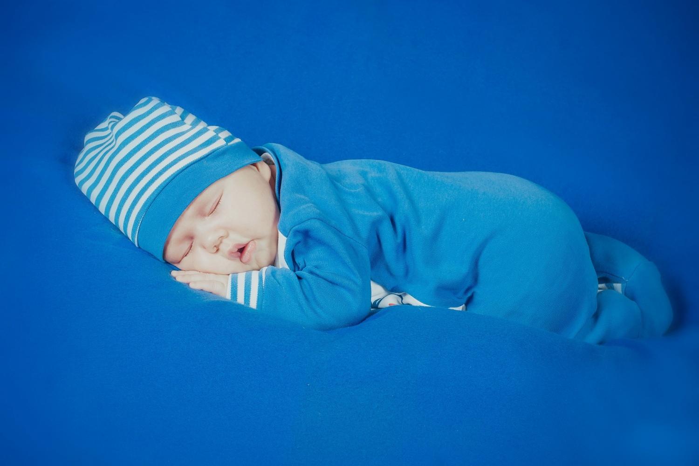 Vấn đề về giấc ngủ ở trẻ sơ sinh liên quan đến rối loạn tâm thần khi là thanh thiếu niên: Nghiên cứu