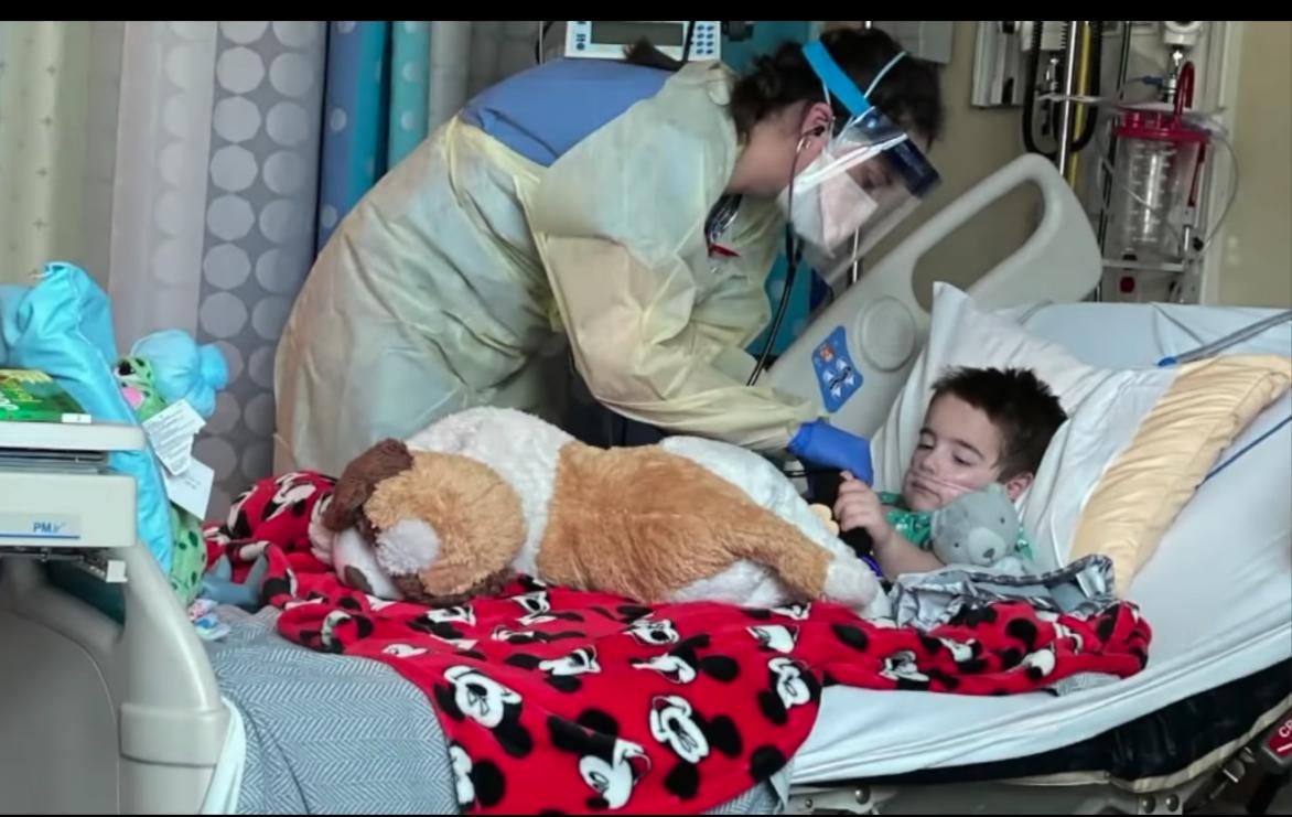 Children With Coronavirus Are Found to Suffer Neurological ...
