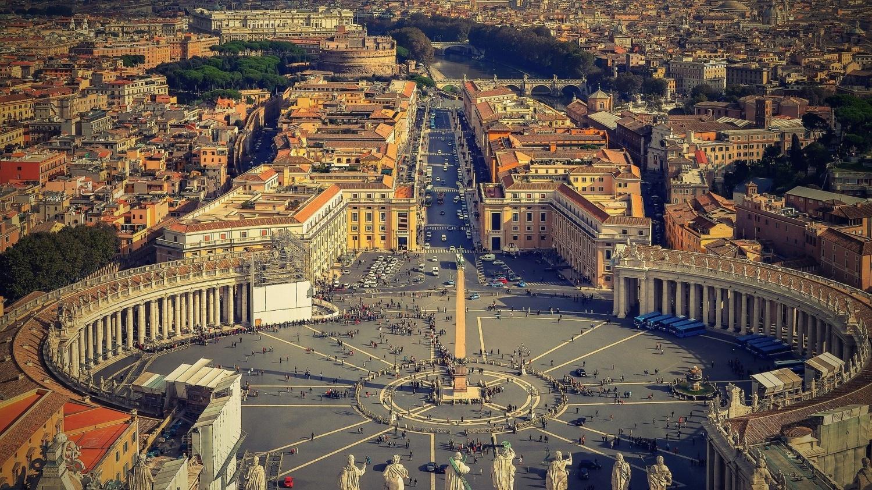 Có phải Vatican đang che giấu sự thật về sự tồn tại của loài người khổng lồ?