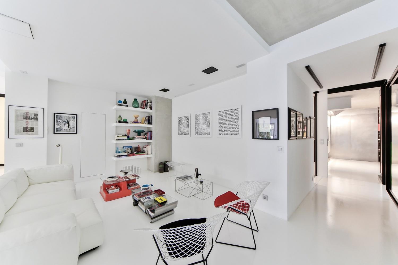 Sơn siêu trắng phản chiếu 98% nhiệt từ mặt trời Giữ cho các tòa nhà luôn mát mẻ
