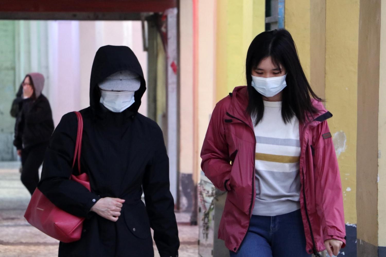 Là sự bùng phát bệnh viêm phổi 'bí ẩn' của Kazakhstan có liên quan đến coronavirus không?  Các quan chức từ chối nó