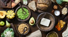 Switching to Plant Protein Will Lead to Long Life