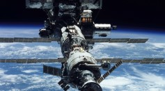 Cosmonaut Aboard the ISS Successfully Engineered First Human Cartilage in Space