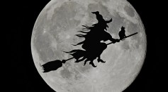 Witches Band Together On Tiktok  to Hex the Moon: Did They Succeeded?
