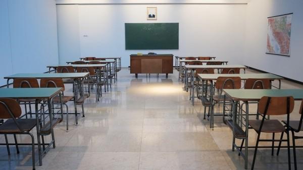 school during the coronavirus pandemic