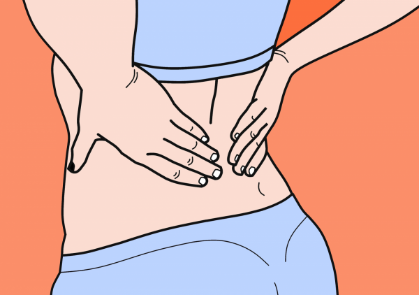 5 Tips to Prevent Backpain While Working From Home
