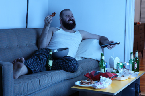 Why Television is Bad For Your Health