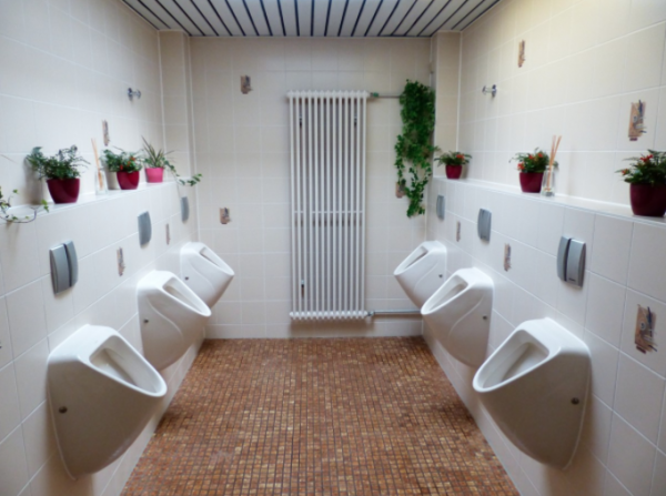 Public Restrooms are Evolving Due to Covid-19d