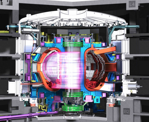 Project ITER Paves the Way for the Future of Nuclear Energy