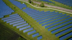 Going Green With Solar Energy