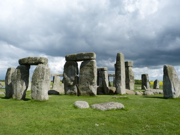 Science Times - Archaeologists Finally Discover the Origins of Stonehenge