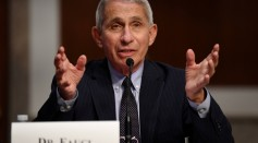 Dr. Fauci Urges Americans to Join Vaccine Trials, Explains if Lockdown is Necessary