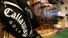 Callaway Golf Weighs Takeover Bids