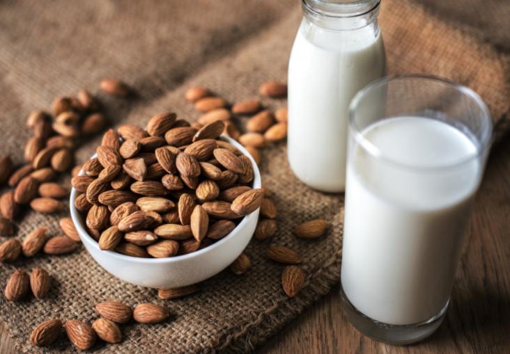 Có 'Mylk?'  5 lựa chọn thay thế sữa hàng đầu cho sức khỏe tốt hơn