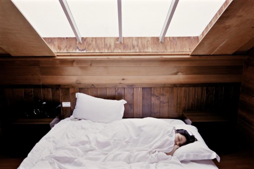 Làm thế nào giấc ngủ REM và sự thèm ăn được kết nối
